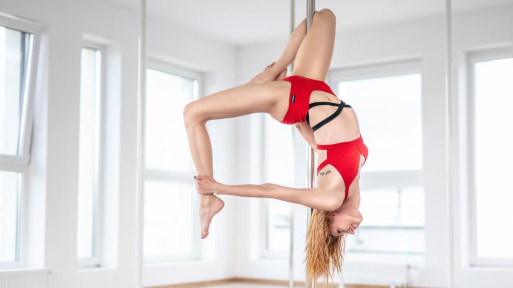 Pole Dance Warszawa